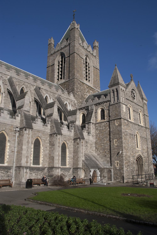 Christchurch; Dublin 8