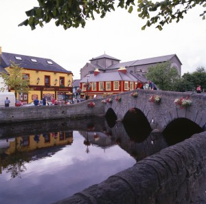 Mayo-Westport-Tidy Towns