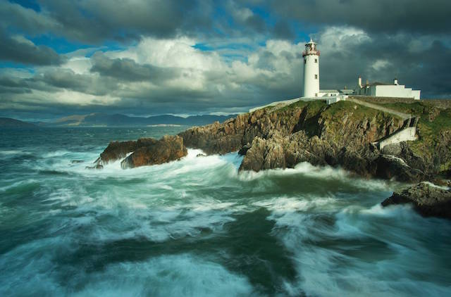 great lighthouses Fanad_PR